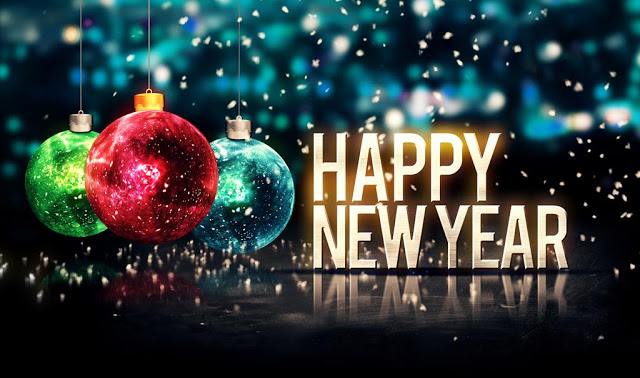 Happy new year 2017 | Danaos Hotel Chania